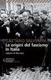 Cover of Le origini del fascismo in Italia