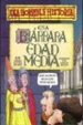 Cover of Esa bárbara Edad Media