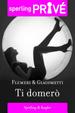 Cover of Ti domerò