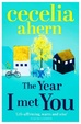 Cover of The Year I Met You