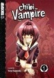 Cover of Chibi Vampire