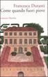Cover of Come quando fuori piove