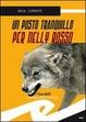 Cover of Un posto tranquillo per Nelly Rosso