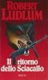 Cover of Il ritorno dello sciacallo