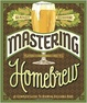 Cover of Mastering Homebrew