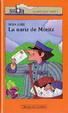 Cover of La nariz de Moritz