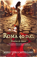 Cover of Roma 40 D.C.