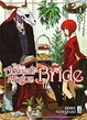 Cover of The Ancient Magus Bride vol. 1