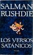 Cover of Versos Satánicos