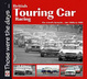 Cover of British Touring Car Racing