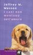 Cover of I cani non mentono sull'amore