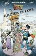 Cover of Superlópez: Elecciones en Kaxim