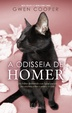 Cover of A Odisseia de Homer