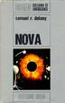 Cover of Nova