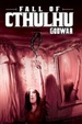Cover of Fall of Cthulhu, Vol. 4