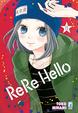 Cover of ReRe Hello vol. 8