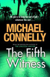 Cover of The Fifth Witness