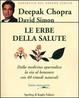 Cover of Le erbe della salute