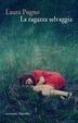 Cover of La ragazza selvaggia