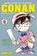 Cover of Detective Conan Vol. 6