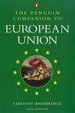 Cover of The Penguin Companion to European Union