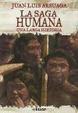 Cover of La saga humana