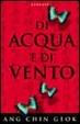 Cover of Di acqua e di vento