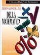 Cover of Dizionario Collins della matematica