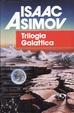 Cover of Trilogia galattica