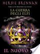 Cover of La guerra degli elfi - 2. Il nuovo re