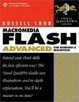Cover of Macromedia Flash MX Advanced for Windows and Macintosh