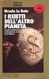 Cover of I reietti dell'altro pianeta