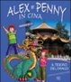 Cover of Alex e Penny in Cina