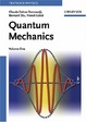 Cover of Quantum Mechanics