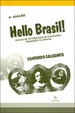 Cover of Hello Brasil