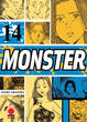 Cover of Monster vol. 14