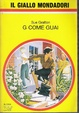 Cover of G come guai
