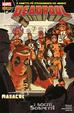 Cover of Deadpool n. 61