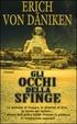 Cover of Gli occhi della Sfinge