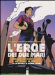 Cover of L'eroe dei due mari