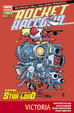 Cover of Rocket Raccoon & Il Leggendario Star-Lord #11