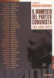 Cover of Il manifesto del Partito Comunista 150 anni dopo