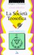 Cover of La società teosofica