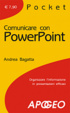 Cover of Comunicare con PowerPoint