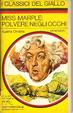 Cover of Miss Marple: polvere negli occhi