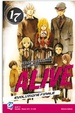 Cover of Alive - Evoluzione finale n. 17