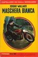 Cover of Maschera bianca