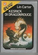 Cover of Kesrick di Dragonrouge