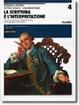 Cover of La scrittura e l'interpretazione - Vol. 4