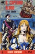 Cover of Il capitano Blood